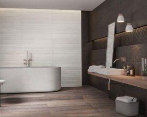 Как да изберем цвета на банята?